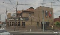 Lincolnshire Arms Hotel
