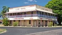 Lion Hotel - image 1