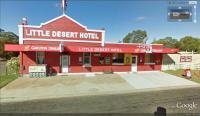 Little Desert Hotel