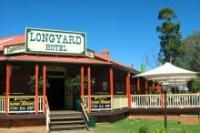 The Long Yard Hotel