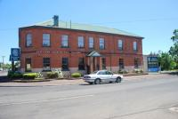 Longford Country Club Hotel