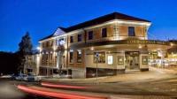 Longueville Hotel