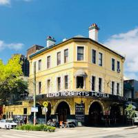 Lord Roberts Hotel - image 1