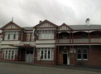 Lords Hotel