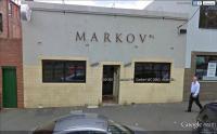 Lt. Markov - Bar - image 2