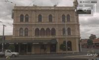 Lyndhurst Club Hotel