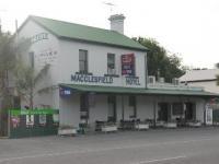 Macclesfield Hotel