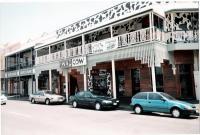 Mad Cow Tavern