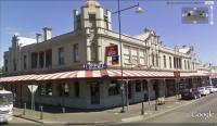 Madden's Commercial Hotel