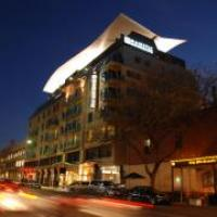 The Majestic Roof Garden Hotel - image 1