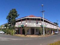 Malanda Hotel Motel