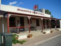 Manoora Hotel