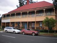 Marburg Hotel