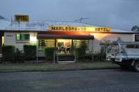 Marlborough Hotel - image 1