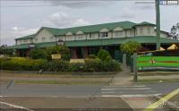 Meadowbrook Hotel