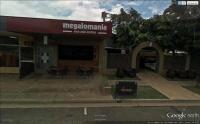 Megalomania Bar and Bistro