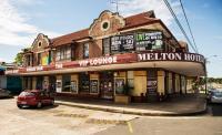 Melton Hotel - image 1