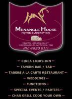 Menangle House The Horse and Jockey Inn