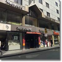 Mercure Hotel Welcome