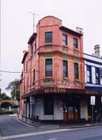 Kuleto's Bar