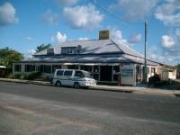 Miners Arms Hotel