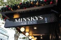 Minskys Hotel - image 1