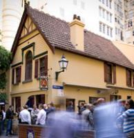 Mitre Tavern - image 2