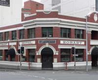Montgomery's Hobart Hotel