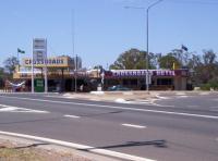 Moonie Crossroads Hotel