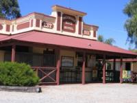 Moorine Rock Hotel
