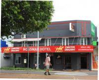 Mossman Hotel - image 1