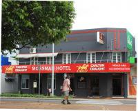 Mossman Hotel