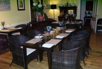 Mount Bryan Hotel Dining Room