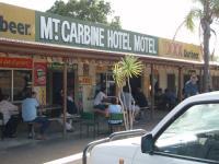 Mount Carbine Hotel