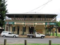 Mount Warning Hotel