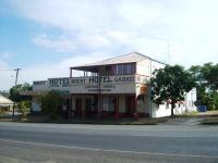 Mt Garnet Hotel