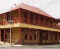 Mt Lyell Motor Inn
