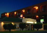 Mulwala Hotel