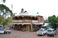 Mundaring Weir Hotel - image 1