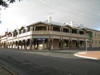 Murray Bridge Hotel