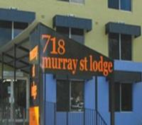 Murray Street Lodge Hotel
