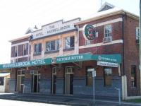 Muswellbrook Hotel