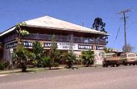 National Hotel
