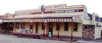 National Hotel Clunes