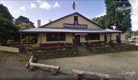 Kinglake Pub
