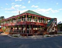 Nebo Hotel