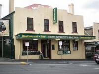 New Sydney Hotel