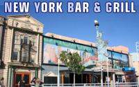 New York Bar & Grill - Marion