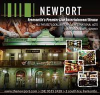 Newport Hotel
