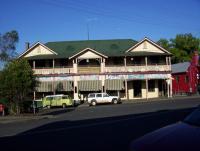 Nimbin Hotel